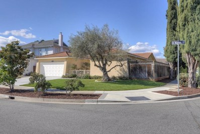 1093 Di Napoli Drive, San Jose, CA 95129 - MLS#: ML81692985