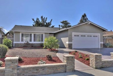 17095 Aspen Way, Morgan Hill, CA 95037 - MLS#: ML81693073
