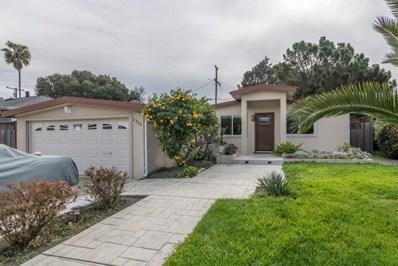 2330 Newhall Street, San Jose, CA 95128 - MLS#: ML81693090