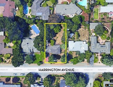 549 Harrington Avenue, Los Altos, CA 94024 - MLS#: ML81693101