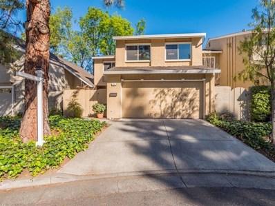 111 Abby Wood Court, Los Gatos, CA 95032 - MLS#: ML81693105