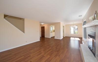 1165 Smith Avenue UNIT M, Campbell, CA 95008 - MLS#: ML81693113