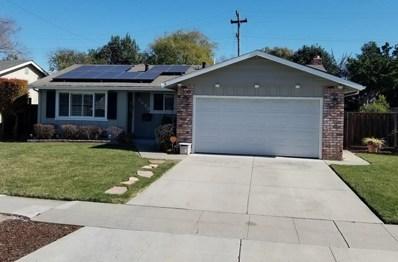 4060 Hastings Avenue, San Jose, CA 95118 - MLS#: ML81693124