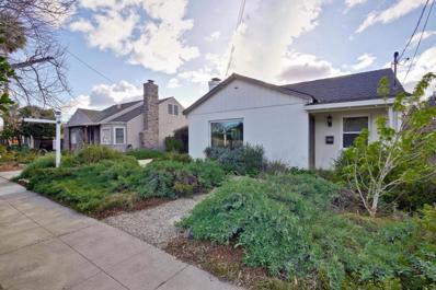 1050 Curtner Avenue, San Jose, CA 95125 - MLS#: ML81693131