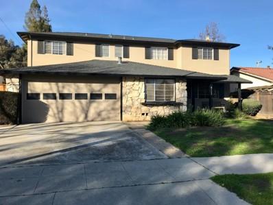 8117 Presidio Drive, Cupertino, CA 95014 - MLS#: ML81693140