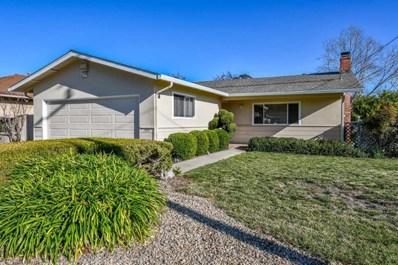 1378 Lido Way, Santa Cruz, CA 95062 - MLS#: ML81693166
