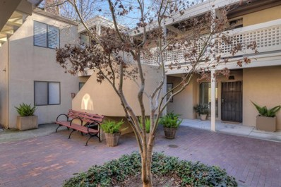 449 Alberto Way UNIT C140, Los Gatos, CA 95032 - MLS#: ML81693167