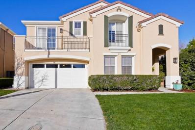 1548 Via Campo Aureo, San Jose, CA 95120 - MLS#: ML81693180