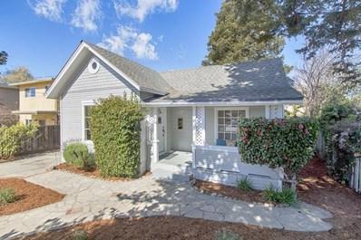 330 Walk Circle, Santa Cruz, CA 95060 - MLS#: ML81693196