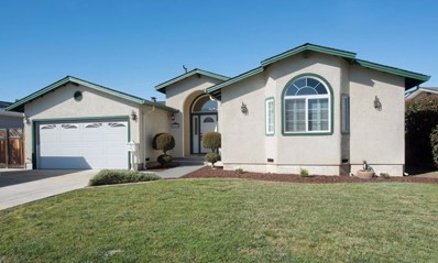 1815 Terri Way, San Jose, CA 95124 - MLS#: ML81693214