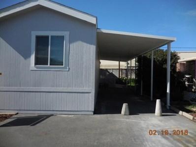 55 San Juan Grade Road UNIT 24, Salinas, CA 93906 - MLS#: ML81693216