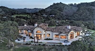 8320 Vista Monterra, Monterey, CA 93940 - MLS#: ML81693220