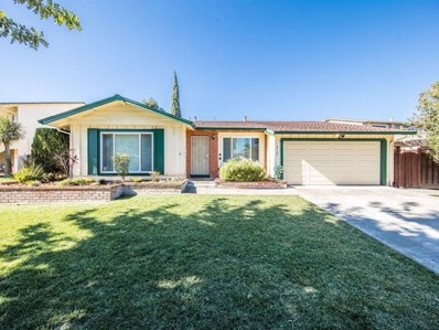 5723 Goldfield Drive, San Jose, CA 95123 - MLS#: ML81693224