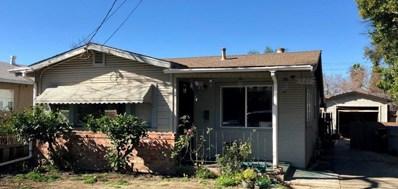 927 Roosevelt Street, San Jose, CA 95112 - MLS#: ML81693275
