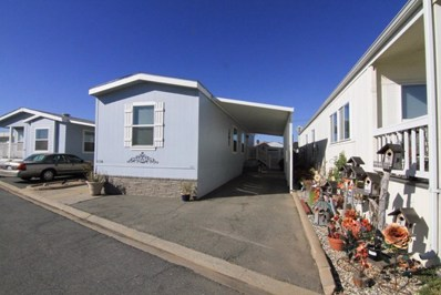 55 San Juan Grade Road UNIT 116, Salinas, CA 93906 - MLS#: ML81693304