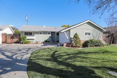 1070 Keltner Avenue, San Jose, CA 95117 - MLS#: ML81693306