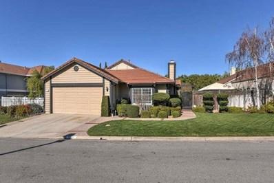 1184 Mountain Quail Circle, San Jose, CA 95120 - MLS#: ML81693309