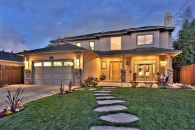 2400 Lansford Avenue, San Jose, CA 95125 - MLS#: ML81693317