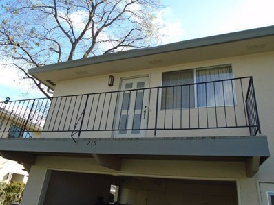 215 Gomes Court UNIT 4, Campbell, CA 95008 - MLS#: ML81693330
