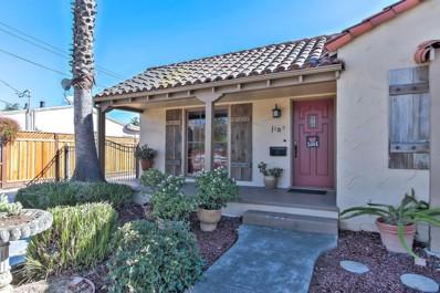 1032 Curtner Avenue, San Jose, CA 95125 - MLS#: ML81693335
