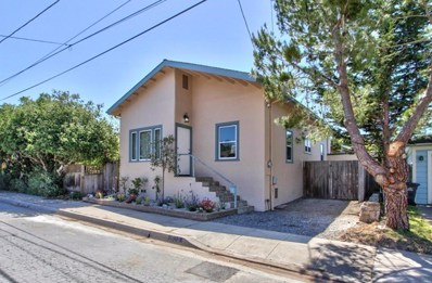 508 Granite Street, Pacific Grove, CA 93950 - MLS#: ML81693341