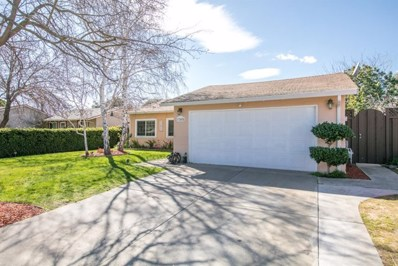 17095 Peppertree Drive, Morgan Hill, CA 95037 - MLS#: ML81693346