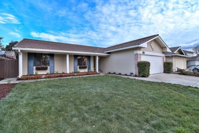 5012 Moonstone Court, San Jose, CA 95136 - MLS#: ML81693354