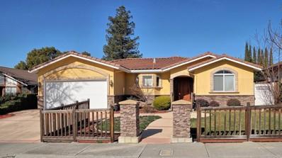 3361 San Rivas Drive, San Jose, CA 95148 - MLS#: ML81693383