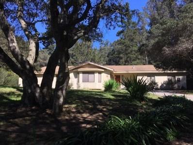 6705 Langley Canyon Road, Salinas, CA 93907 - MLS#: ML81693421