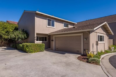 763 Danforth Terrace, Sunnyvale, CA 94087 - MLS#: ML81693429