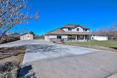 1881 Santa Ana Court, Hollister, CA 95023 - MLS#: ML81693434