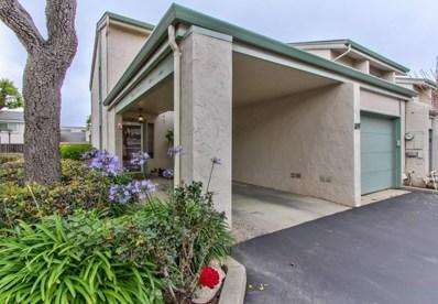 1310 Primavera Street UNIT 109, Salinas, CA 93901 - MLS#: ML81693441