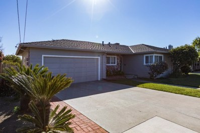 816 Virginia Street, Watsonville, CA 95076 - MLS#: ML81693534