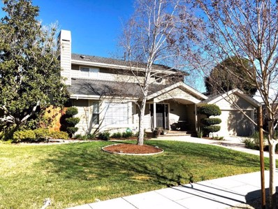 2357 Sunny Vista Drive, San Jose, CA 95128 - MLS#: ML81693594