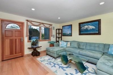 141 Harbor Oaks Circle, Santa Cruz, CA 95062 - MLS#: ML81693622