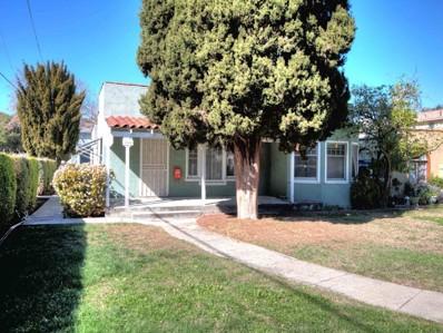 1595 Burrell Court, San Jose, CA 95126 - MLS#: ML81693647