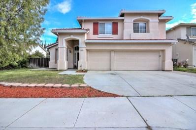 870 Hillock Court, Hollister, CA 95023 - MLS#: ML81693659