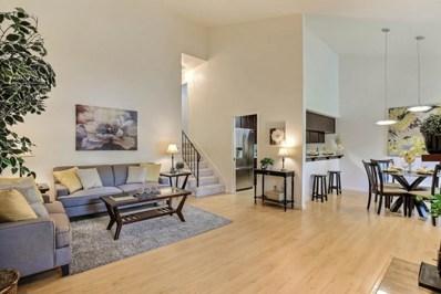 909 Apricot Avenue UNIT C, Campbell, CA 95008 - MLS#: ML81693668
