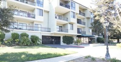 2200 Agnew Road UNIT 306, Santa Clara, CA 95054 - MLS#: ML81693669