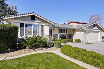 4625 Prince Royal Place, San Jose, CA 95136 - MLS#: ML81693692