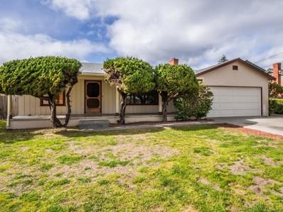 1141 Branciforte Avenue, Santa Cruz, CA 95062 - MLS#: ML81693709