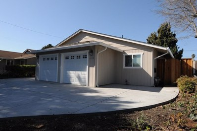 1191 Lakedale Way, Sunnyvale, CA 94089 - MLS#: ML81693717