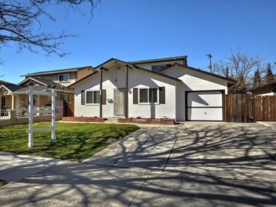 2071 Rigoletto Drive, San Jose, CA 95122 - MLS#: ML81693765