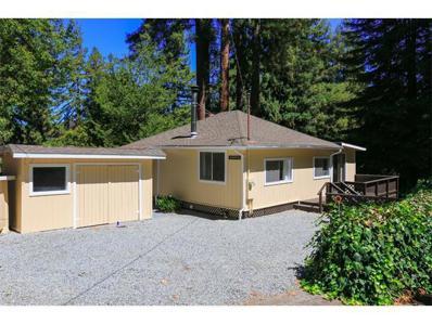 20970 Pawnee Trail, Los Gatos, CA 95033 - MLS#: ML81693775