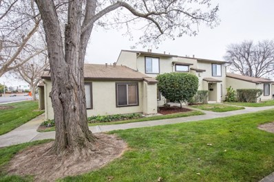 1093 Ribisi Circle, San Jose, CA 95131 - MLS#: ML81693784