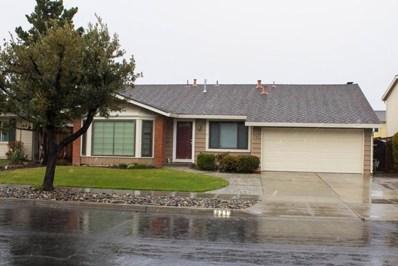 631 Curie Drive, San Jose, CA 95123 - MLS#: ML81693788
