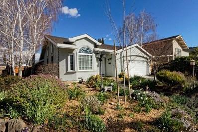6302 Pearlroth Drive, San Jose, CA 95123 - MLS#: ML81693817
