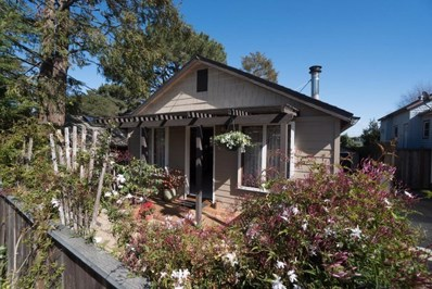 724 Lottie Street, Monterey, CA 93940 - MLS#: ML81693935