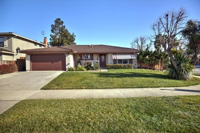 218 Paraiso Court, San Jose, CA 95119 - MLS#: ML81693961