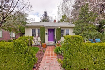 494 Rutland Avenue, San Jose, CA 95128 - MLS#: ML81693968